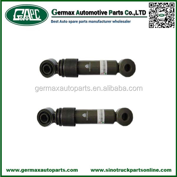 Shock Absorber WG1642440021for Sinotruk Howo Steyr Spare Parts