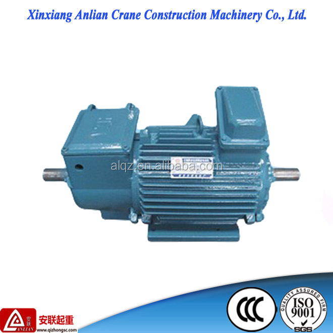 Yz Series Ac Electrical 16kw Small Powerful Electric Motor
