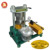 CE approved Hot sale hand operated small cold olive oil press machine in Africa