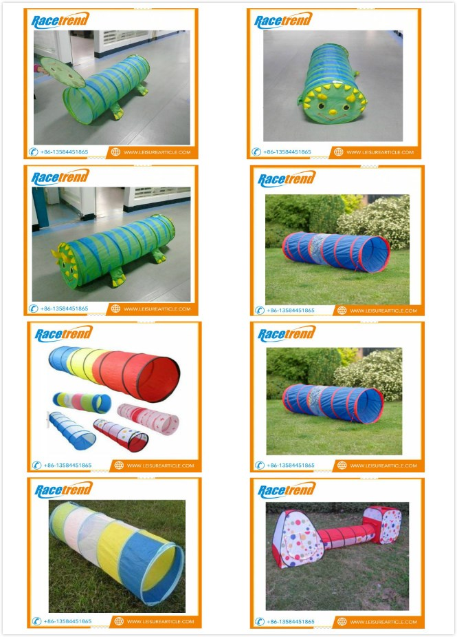 Cheap best selling tunnel tents camping kids fabric tunnel for Cheap kids fabric
