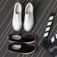 Buy Synthetic Artificial Leather Outsoles Biker Shoes New Canvas Shoes