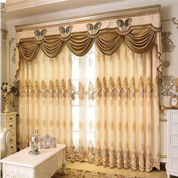 Polish Curtains And Drapes Design For Bedroom Custom Made Curtains ...