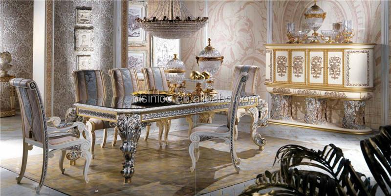 Di Lusso Sala Da Pranzo Vino Mobile/vetrina,Stile Barocco Quattro Porte  Vetrina Di Vetro Con Supporto In Metallo - Buy Lusso Vino ...
