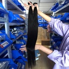 Longest length Hair Factory 36 38 40in Hair Weave Can Be Faster Shipment
