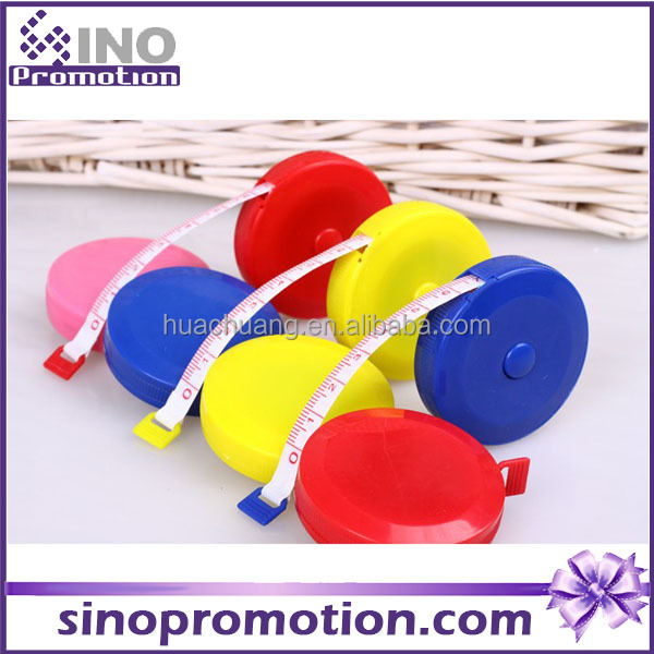 cloth tape measure for promotion gift wholesale,custom mini retractable tape measure