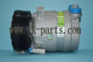 V5 AUTO AC COMPRESSOR FOR Opel Omega