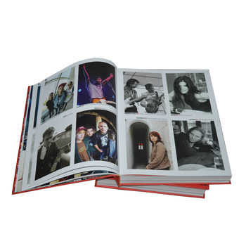 Customized bulk offset cheap professional Hardcover Book Printing
