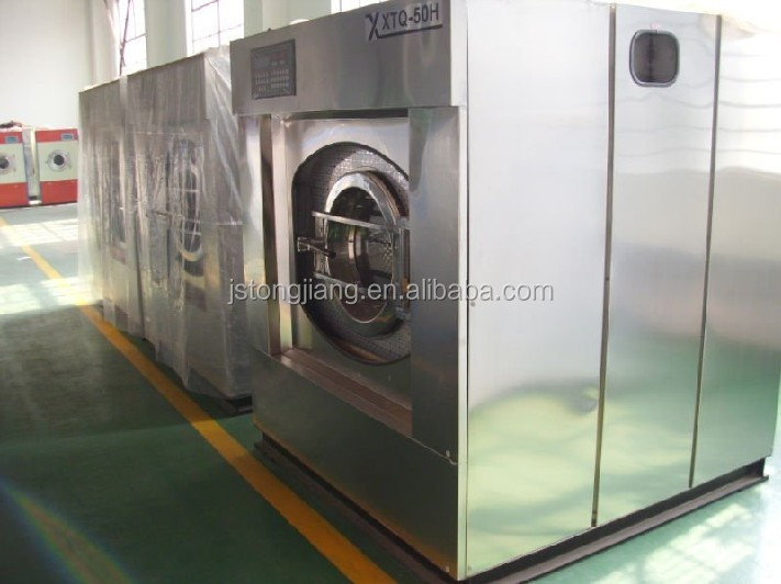 20kg 30kg 50kg 70kg 100kg Commercial Laundry Washers And Dryers