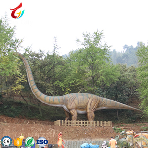 Sound Control Water Park Dinosaur for Sale
