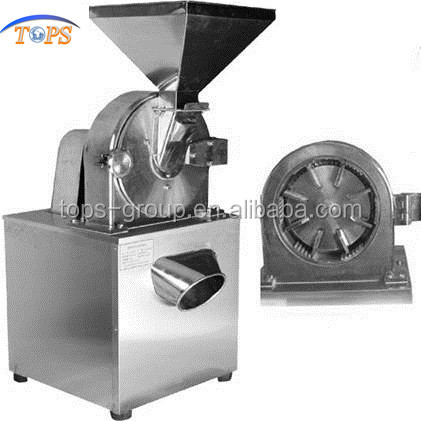 hot sale multi-functions stainless steel grain wheat grinder