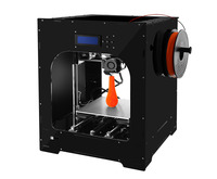 industrial full color 3d printer with large printing size