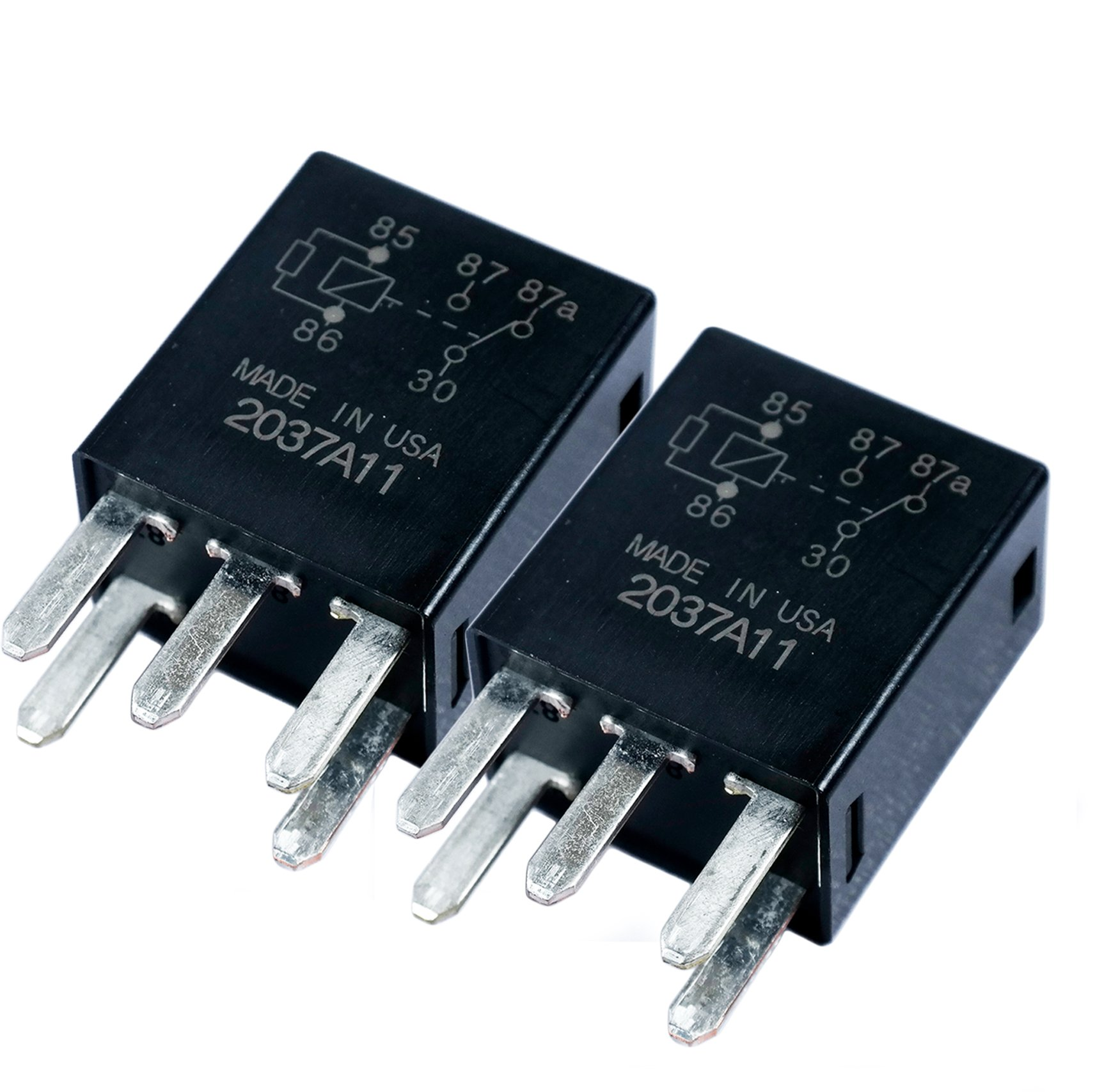 Cheap Accessory Power Relay Find Deals On 3pcs Dc 12v Delay Timer Module Turn Off Get Quotations 2x Chrysler Dodge Jeep Plymouth 05269988aa Omron 21911c 12vdc 10a 5 Pin