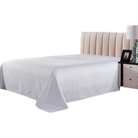 Wholesale Cotton Queen Size bed sheet sets bulk buy from china