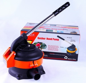best price Gudcraft mini rubber hand water pump