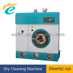 green earth laundry dry cleaning machine for clothes
