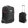 Photography Bag Wheels Rolling Case