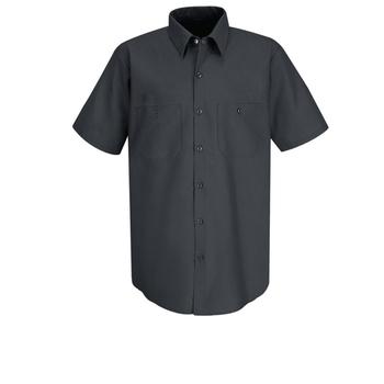 26a718ec7fcea Men s Custom Silk Crepe Georgette Short Sleeve Shirts - Buy Mens ...