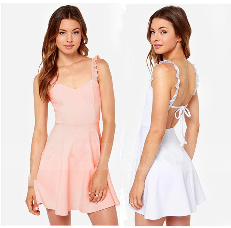 21b7a6dd7770 Cheap Camisole Dress Dance