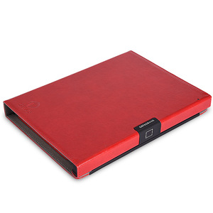 Business Custom High Security Notebook With Fingerprint Lock