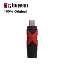 100% Original Kingston USB/clé USB 3.1 HyperX sauvage HXS3/512 GB