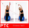 Factory direct sales yoga ball with handle with high qulity