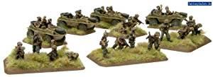 German: SS Tank Hunter Platoon