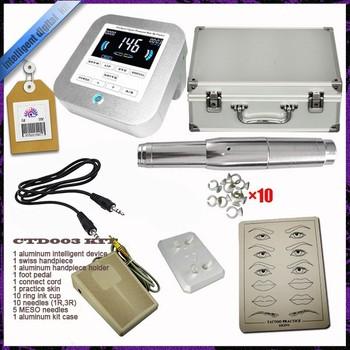 eyebrow kit machine