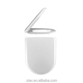 Strange D Shape Toilet Seat Top Fix Heavy Duty Soft Close Buy Toilet Seat Soft Close Toilet Seat Product On Alibaba Com Inzonedesignstudio Interior Chair Design Inzonedesignstudiocom