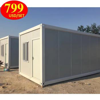 40ft Prefabricated Puerto Rico Luxury Container House Price Buy