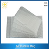 White/red anti-static air bubble bag protective packaging air bubble film bag