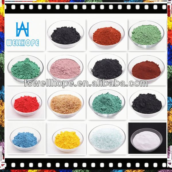 ceramic glitter powder