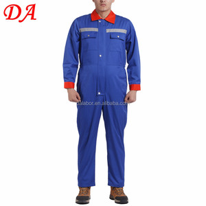 china wholesale cotton water proof paintball coverall