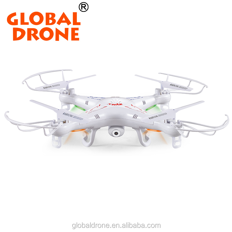 GW Original Syma X5 X5HW X5SW RC Drone Remote control Quadcopter RTF Headless 360 degree rolling altitude hold helicopter