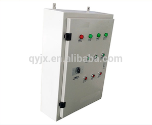 Electric Control Metal Cabinet for Textile Machine Safe Metal Cabinet