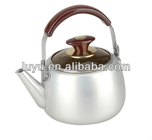 Anodized Kettle