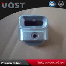 New design customized lost wax investment casting process with great price