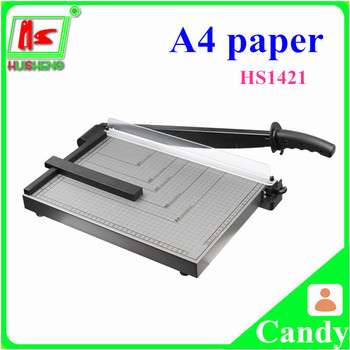 Manual guillotine paper cutter,used paper cutter for sale buy.