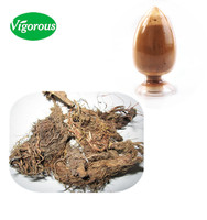 high quality 5%Triterpene glycosides Cimicifuga foetida extract/ Black Cohosh Extract