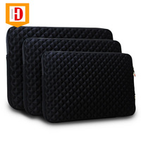 New Design Fashion Nylon Waterproof Shockproof 15.6 Inch Notebook Bags Laptop Case For Macbook Pro