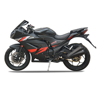 Boxer motorcycle sport motorbike 250cc 150cc for sale