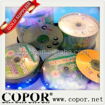 100 cake box package blank dvdr recordable high speed