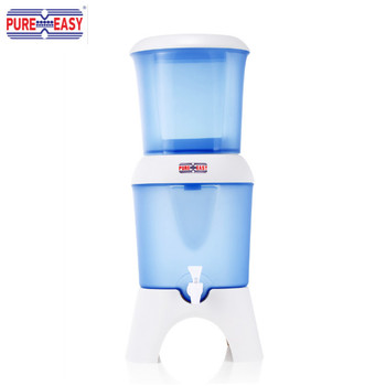 2013 New Design Gravity Water Purifier--Sliver Coated