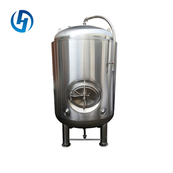 excessive stocks 300l beer bright tank/stainless steel tank