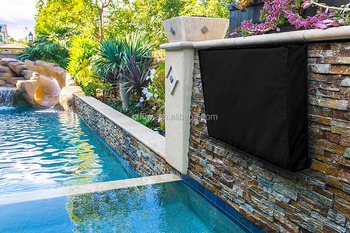 50 59 Inch Waterproof Patio TV Cover