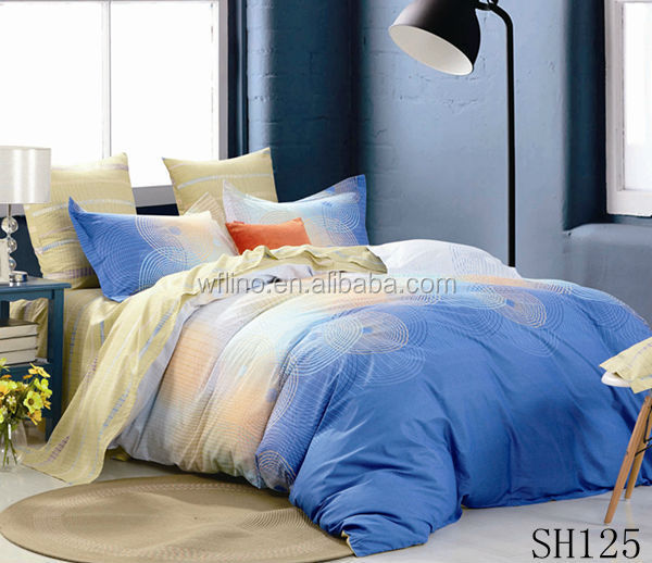 Bed Sheets 50% Cotton 50% Polyester/super Single Bed Sheet/kids Bed