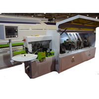MF-515B ROSN kdt edge bander machine for veneer abs with best quality and low price