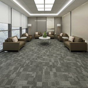 cheap office tiles wholesale commercial fireproof carpet in stock