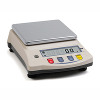 Electronic LCD/LED display precision balance digital scale 0.01g