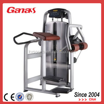 G-603 Glute Machine Heavy Duty Gym Equipment