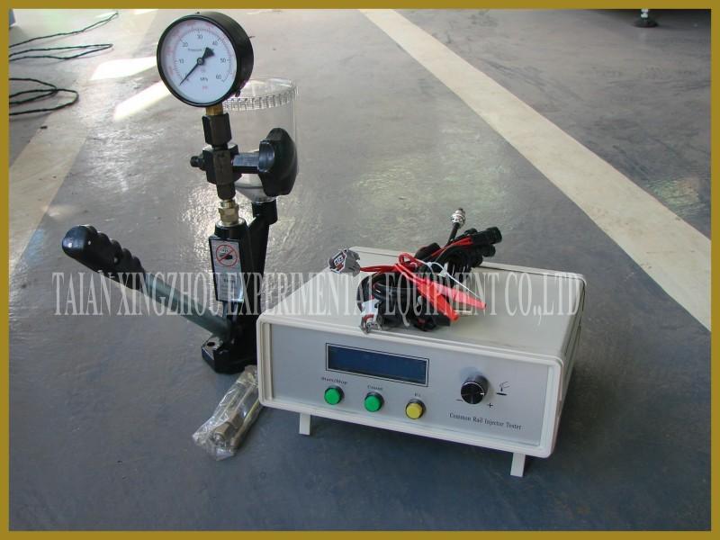 Cri-700 carburant diesel à rampe commune injecteur testeur